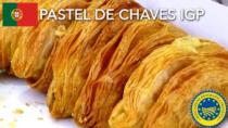 Pastel de Chaves IGP - Portogallo