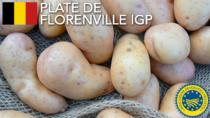 Plate de Florenville IGP - Belgio
