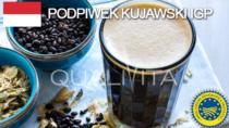 Podpiwek kujawski IGP - Polonia