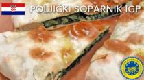 Poljicki Soparnik IGP - Croazia