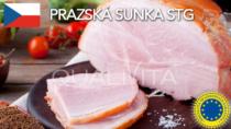 Prazska Sunka STG - Repubblica Ceca