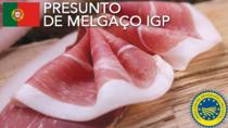 Presunto de Melgaço IGP - Portogallo