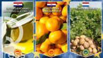 Salgono a 1264 i prodotti Food europei Dop, Igp e Stg
