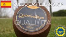 Queso Castellano IGP - Spagna