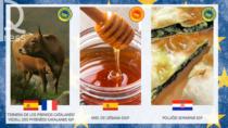 Registrati 3 nuovi prodotti, arrivano a 1.315 le IG Food UE