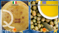 Arrivano a 1276 i prodotti Food europei Dop, Igp e Stg