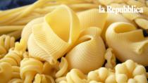 Pasta di Gragnano IGP, a lezione sul furgone