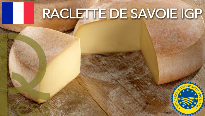 Nuovo prodotto in Francia: salgono a 1.360 le IG Food EU