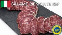 Salame Piemonte IGP - Italia