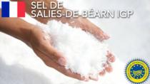 Sel de Salies-de-Béarn IGP - Francia