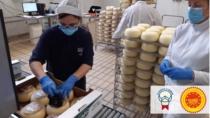 Sicurezza&Garanzia DOP – Casciotta d