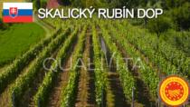 Skalicky Rubin DOP - Slovacchia