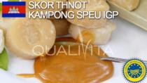 Skor Thnot Kampong Speu IGP - Cambogia