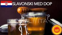 Slavonski Med DOP - Croazia