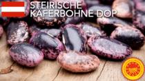 Steirische Kaferbohne DOP - Austria