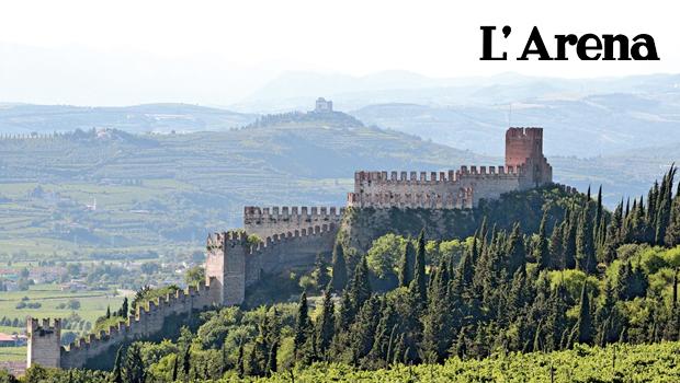 In Veneto,  le Strade del vino valorizzano le zone di produzione  DOP