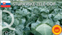 Registrata nuova DOP in Slovacchia: salgono a 1.370 le IG Food in UE