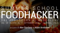 Marketing digitale: arriva la summer school Foodhacker