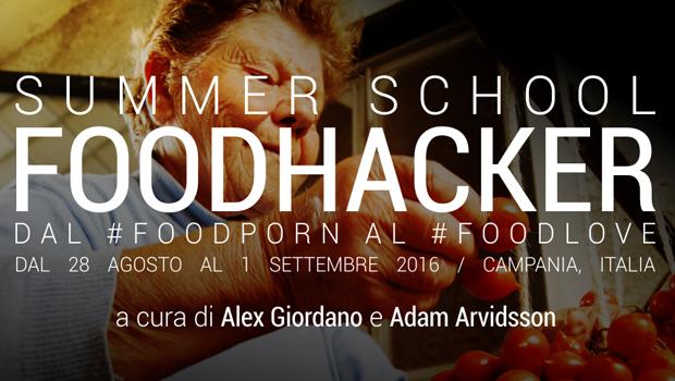 Marketing digitale: arriva la summer school Foodhacker