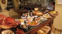 Ricerca fra 1820 turisti sui prodotti agroalimentari italiani più graditi