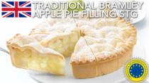 Traditional Bramley Apple Pie Filling STG – Regno Unito