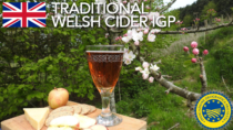 Traditional Welsh Cider IGP - Regno Unito
