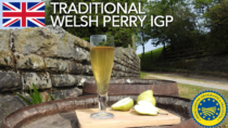 Traditional Welsh Perry IGP - Regno Unito