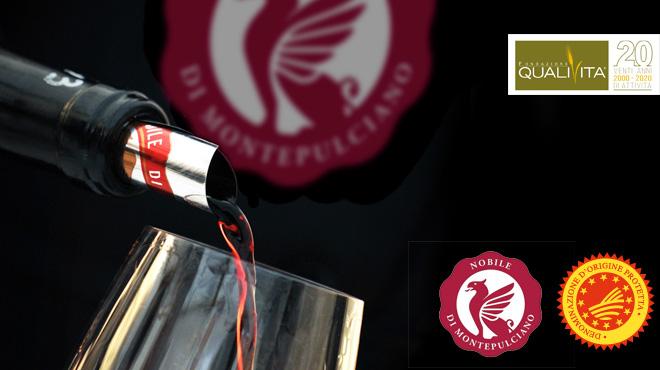 Vin Santo e Vino Nobile di Montepulciano DOP pubblicata nella GURI l'approvazione modifiche disciplinare