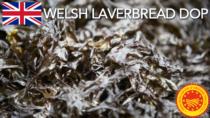 Welsh Laverbread DOP - Regno Unito