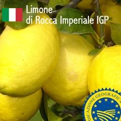 Il limone di Rocca premiato al salone del gusto di Torino