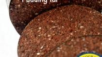 Stornoway Black Pudding IGP - Regno Unito