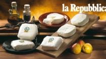 """Quelle """"formaggette"""" che non temono i grandi chèvre francesi"""