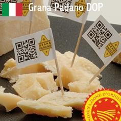 Grana Padano in tour per raccontare la qualità in vista di Expo 2015