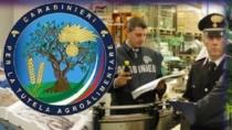 Contraffazione IG: sequestrati prodotti per un valore di 19.900 euro