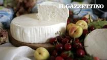 Se il cheesecake sposa la Casatella Trevigiana DOP