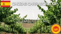 Chozas Carrascal DOP - Spagna
