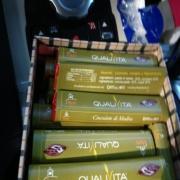 Cioccolato di Modica Qualivita