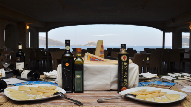 2012 Valtur – Viaggio nei sapori d'Italia: Colonna Beach