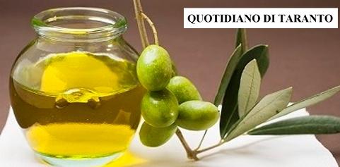 Olio, qualità e quantità