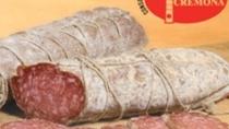 Il dolcissimo Salame Cremona, per una gustosa merenda alla Festa del Torrone