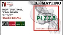 Desita Award- Pizza experience: via al contest internazionale