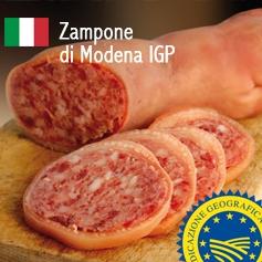 """Al via il concorso nazionale di cucina """"Lo Zampone e il Cotechino Modena IGP"""""""