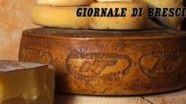 Il formaggio Nostrano Valtrompia DOP finisce in rete: ecco il sito dedicato