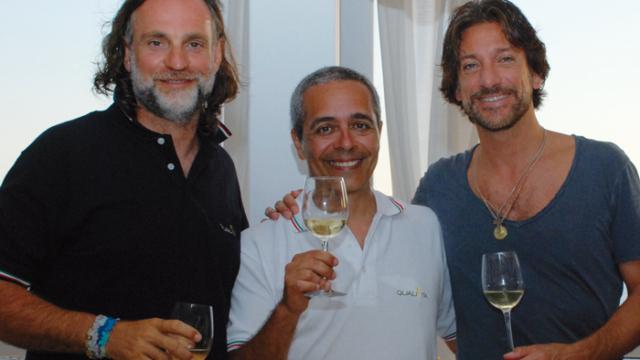 2012 Valtur – Viaggio nei sapori d'Italia: Favignana