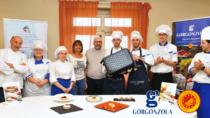 Il Gorgonzola DOP premia le ricette innovative di giovanissimi chef