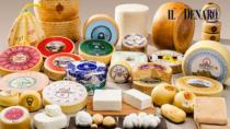 Export: i formaggi DOP italiani volano in Spagna