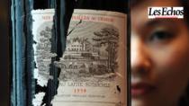 Cina: dopo cognac e champagne riconosciuta la denominazione Bordeaux DOP