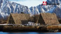 Tørrfisk fra Lofoten IGP, il lungo viaggio del baccalà
