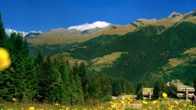 2012 Valtur – Viaggio nei sapori d'Italia: Marilleva