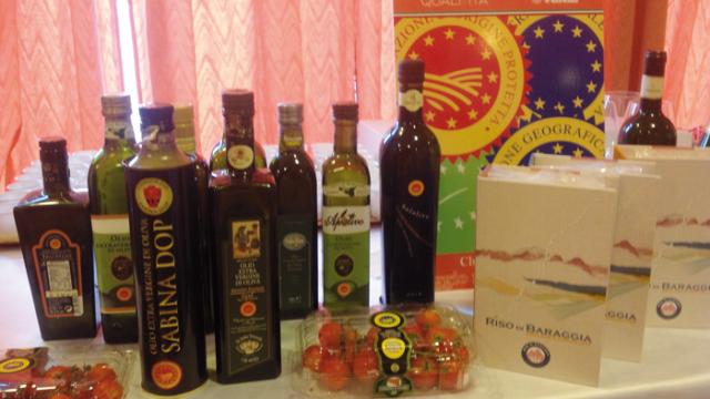 2012 Valtur – Viaggio nei sapori d'Italia: Pollina